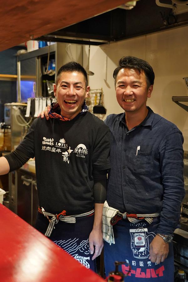 【新店】11/21香椎コンテナ村に餃子と手羽の店「升や」がオープンします!!