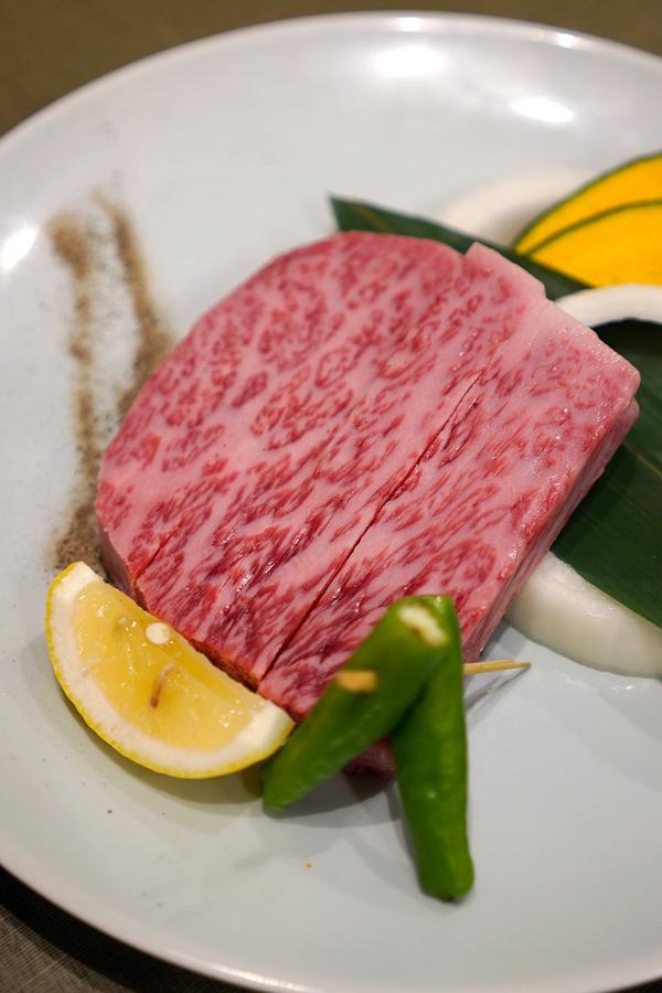 久留米「大昌園」の焼き肉、数十年ぶりの懐かしい味。最高〜〜〜!!