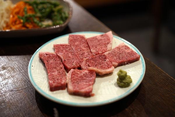 健康焼肉亀DSC09272