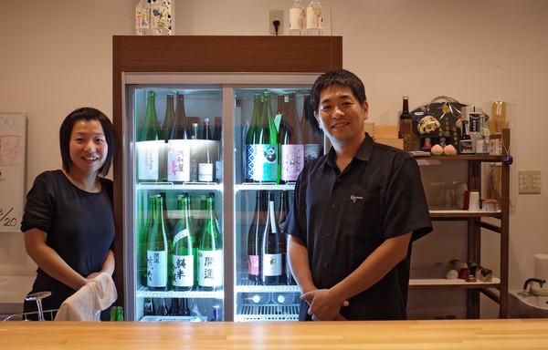 日本酒バーR0028478