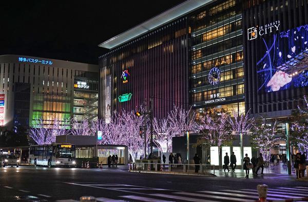 博多駅DSC02087