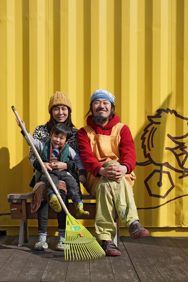 佐賀市三瀬村【旅するクーネル】でスパイスチャンプルーカリー、からの第11回『風土市』へ。