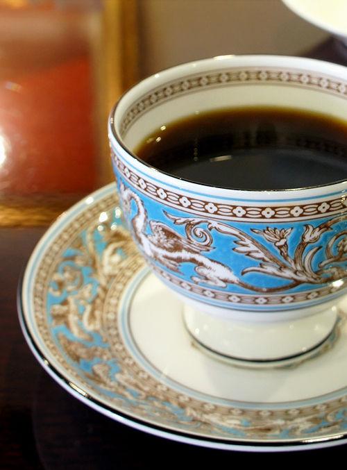 有機栽培のコーヒー豆だけど、有機コーヒーじゃないという謎。