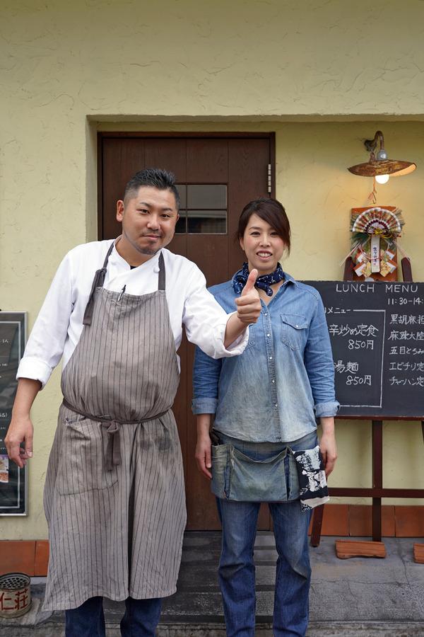 昼は【杏仁荘】から【ぶんカフェ】。夜は【離島キッチン】からの【manu coffee 春吉店】。
