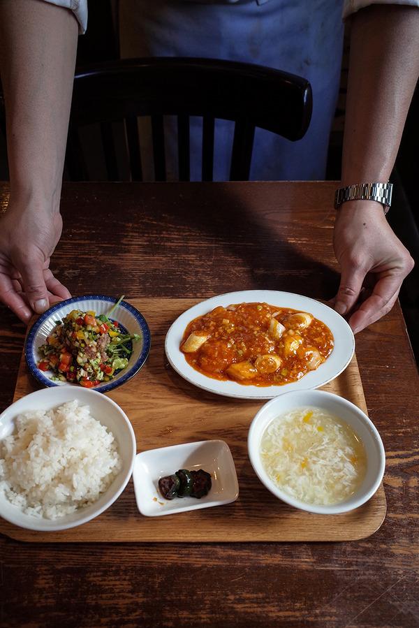 """「杏仁荘」で""""海老チリ定食""""からの『HAKATA STREET Bar』など春はグルメイベント目白押し。"""