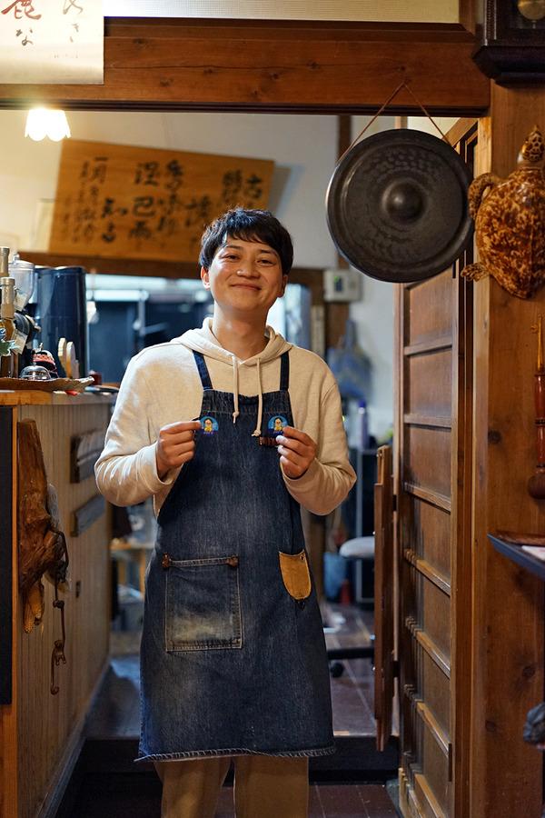 古賀市の古民家インドカレー店「古々地庵」。昼は「杏仁荘」の汁無し担担麺。さらにYouTube『カレバカ日誌』のこと。