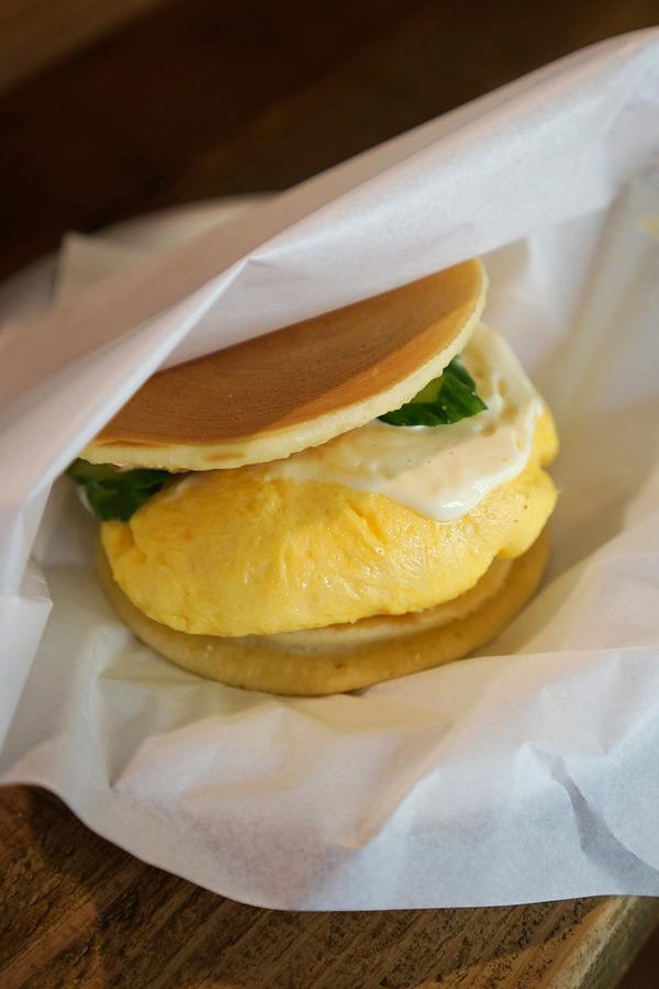 鳥飼・別府「公園カフェ Bianco Blanco」からの「PLASE.STORE」「ALACOFFEE」「たこ焼き三丁目」「goseki」徘徊。
