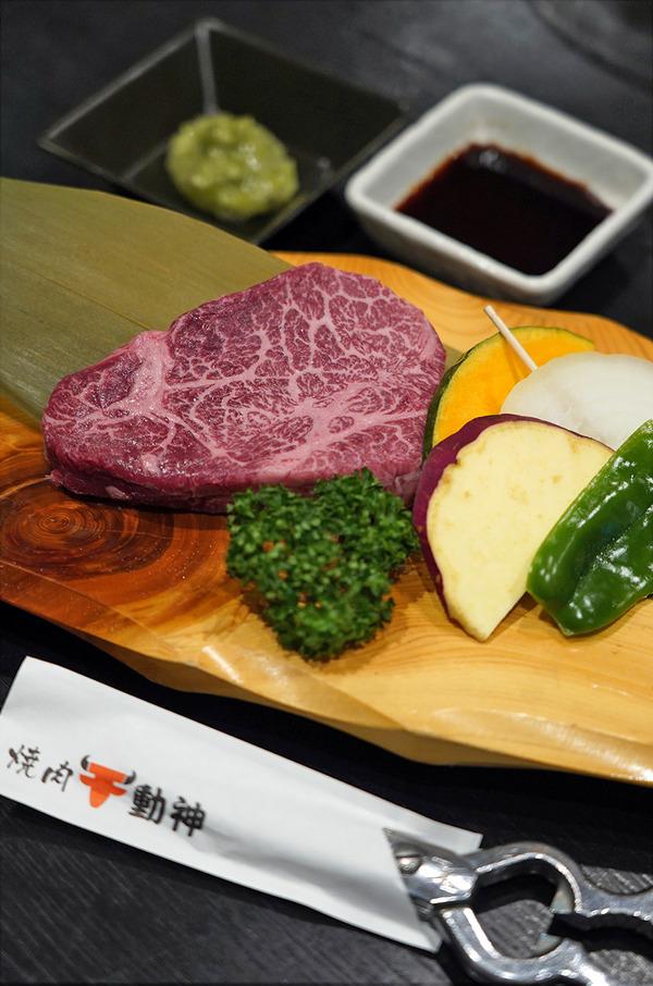 佐賀県鳥栖市【焼肉不動神 鳥栖本店】で美味しい焼肉食べて来た。読者プレゼントあり‼︎