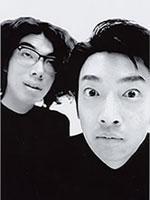 DVD『ALICE〜ラーメンズ第15回公演』