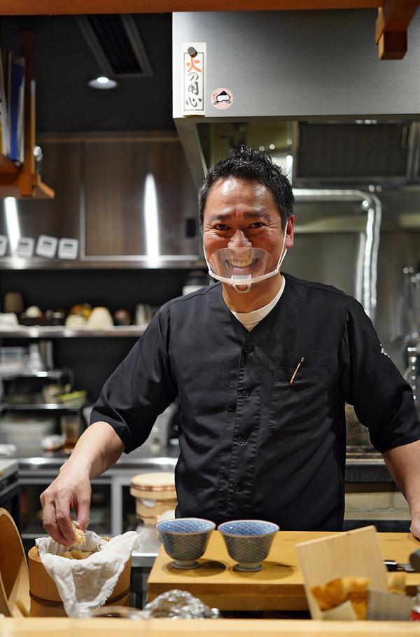 高砂【博多呑場 五右エ門】で美味しい魚料理と、今日の【Basking Coffee】【珈琲小林】【弥五郎】。