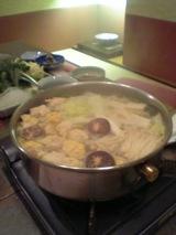 博多の鶏鍋