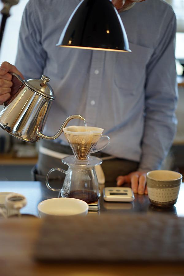 ハナオコーヒーDSC00894