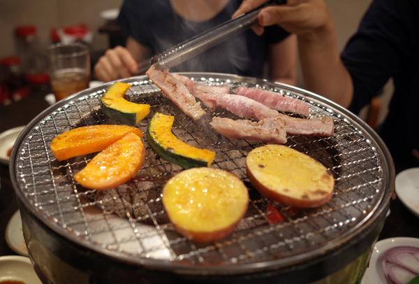 健康焼肉亀R0030954