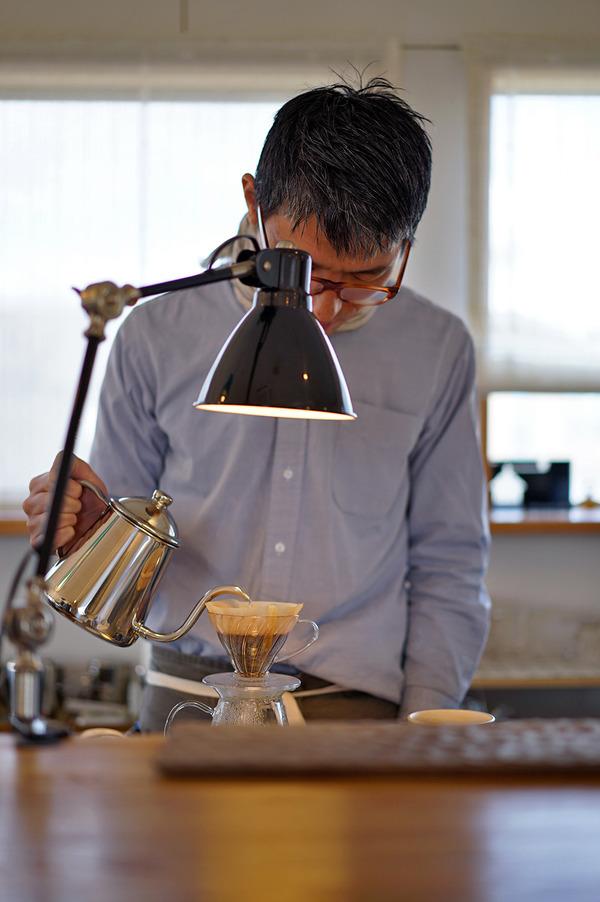 ハナオコーヒーDSC00898
