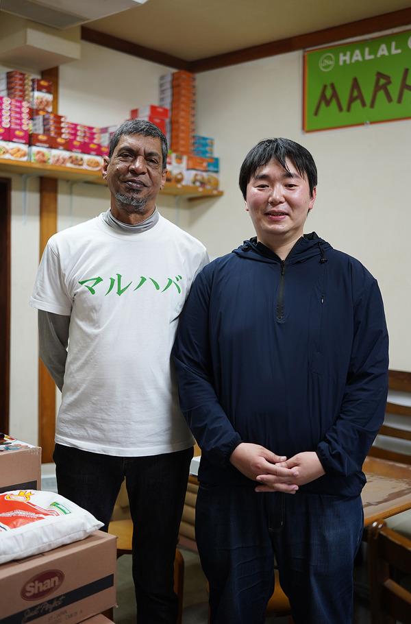 東区筥松【マルハバ】でカレー大好き青年モンちゃんとランチからの【珈琲と麦酒】。4月4日は『お寺de風土市』ありますよ。
