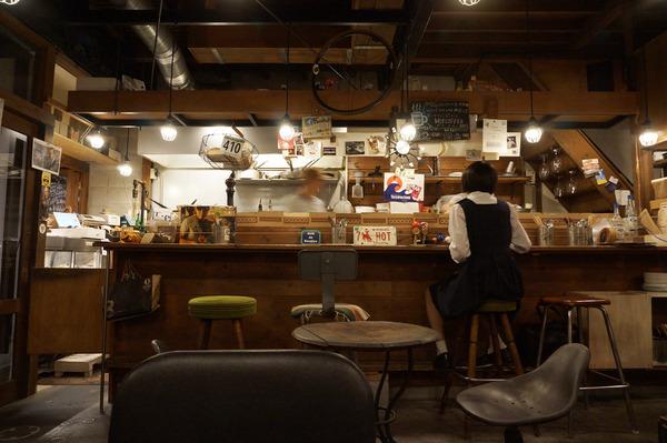 ケンジーズ食堂