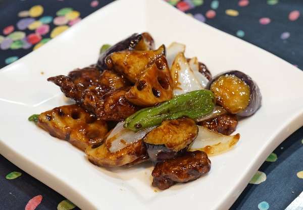 中国菜隨園DSC01410