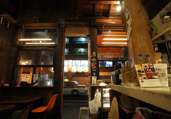 ケンジーズカフェ