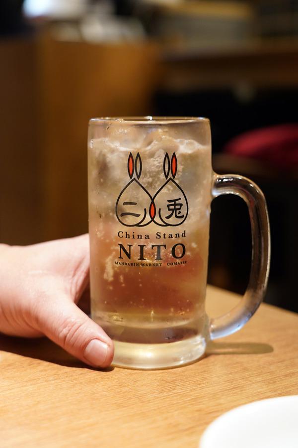3/5開店【China Stand 二兎《NITO》】からの【Banx River】。昼は【BISTRO Pic d'or】からの【マスカル珈琲】。