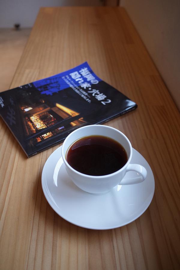 平尾「MANLY COFFEE」と「豆藤・加藤本店」。そして、「Connect Coffee」のJazzライブのこと。