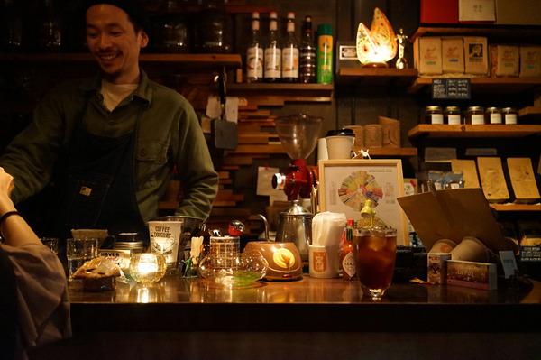 美松コーヒー香椎店