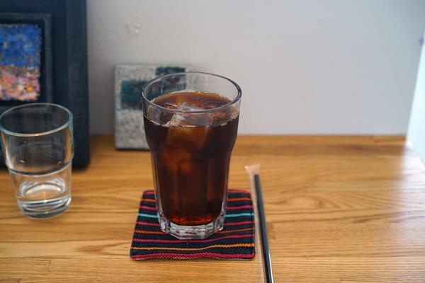 ハナオコーヒーDSC09778