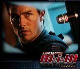 映画『M:i:III』