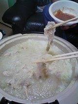 大根おろし鍋