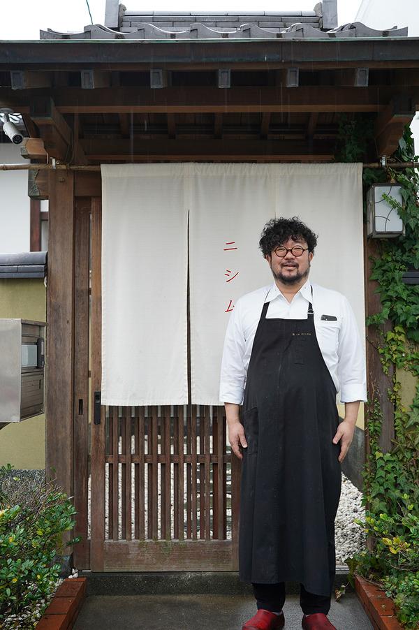 西村貴仁シェフの【ニシムラ麺】からの【覚醒の時刻】【ロコワークスコーヒー】【mama curry】。