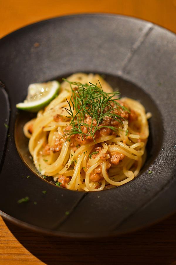 白金「自然派ビストロ CORE」で体に優しい多国籍料理。