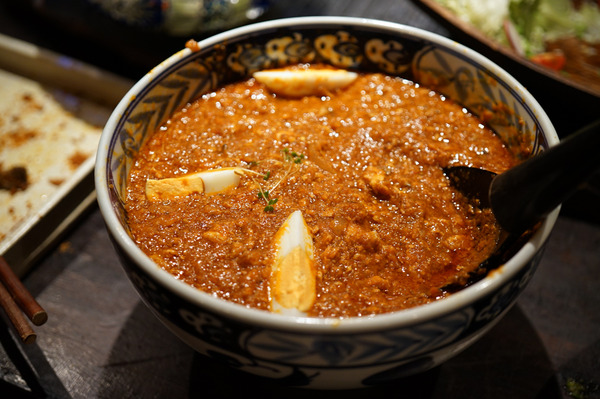 ガーナ料理DSC03463