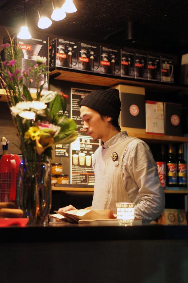 美松コーヒー