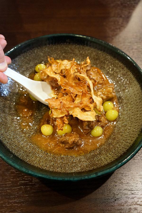 「四川料理 巴蜀」の夜コースでいろいろ。