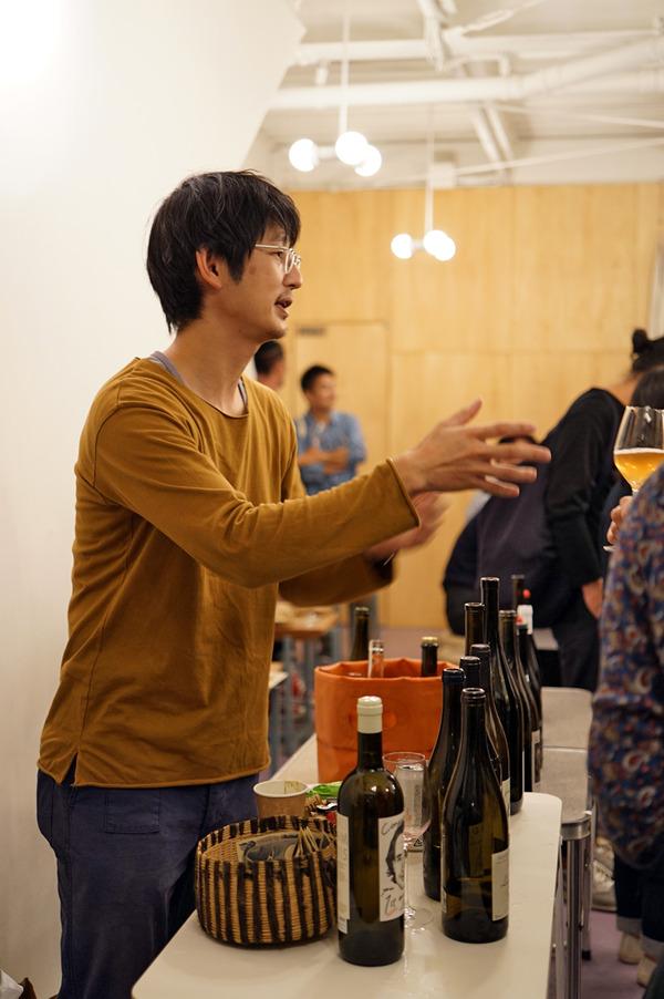 「COFFEE COUNTY FUKUOKA」の一周年記念パーティー、からの「Connect Coffee」。