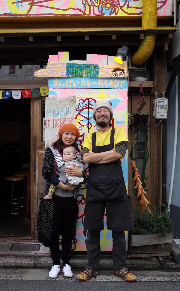 三瀬村「旅するクーネル」が今日も高砂で「ナドーネル」でした。