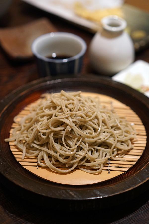 蕎麦ひら川DSC03236