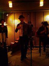 カフェ〜なライブ