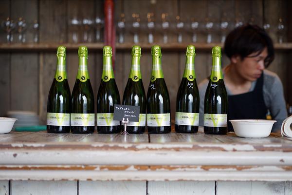 ワイン食堂プルポ5周年パーティー