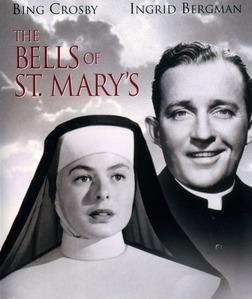 ... 聖メリーの鐘』(1945)を観て