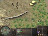 HL2:Wars 戦闘