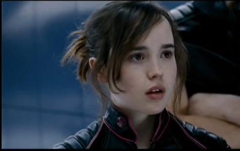 Ellen Page(エレン・ペイジ)】画像集 Ellen Page