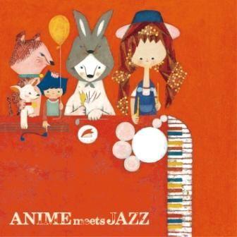 ANIME meets JAZZ