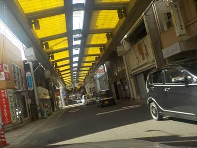池田商店街