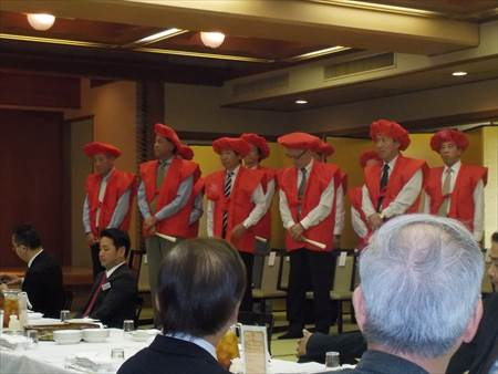 21dc8e6ebc 2018年2月27日は、高知青年会議所シニアクラブ主催「昭和33年生まれ、昭和34年早生まれ還暦祝い」が城西館で開催されました。高知青年会議所のシニア(  ...