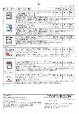 西村春子服薬1_NEW