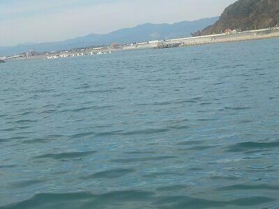海から見たテトラ2