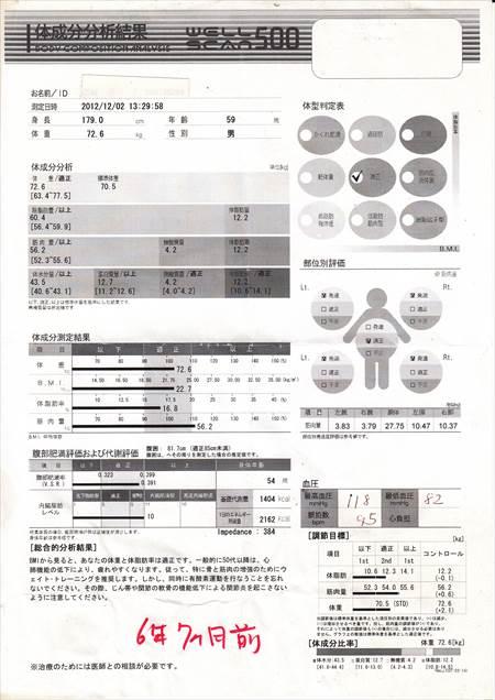 体成分分析表 12・2-2012年_R