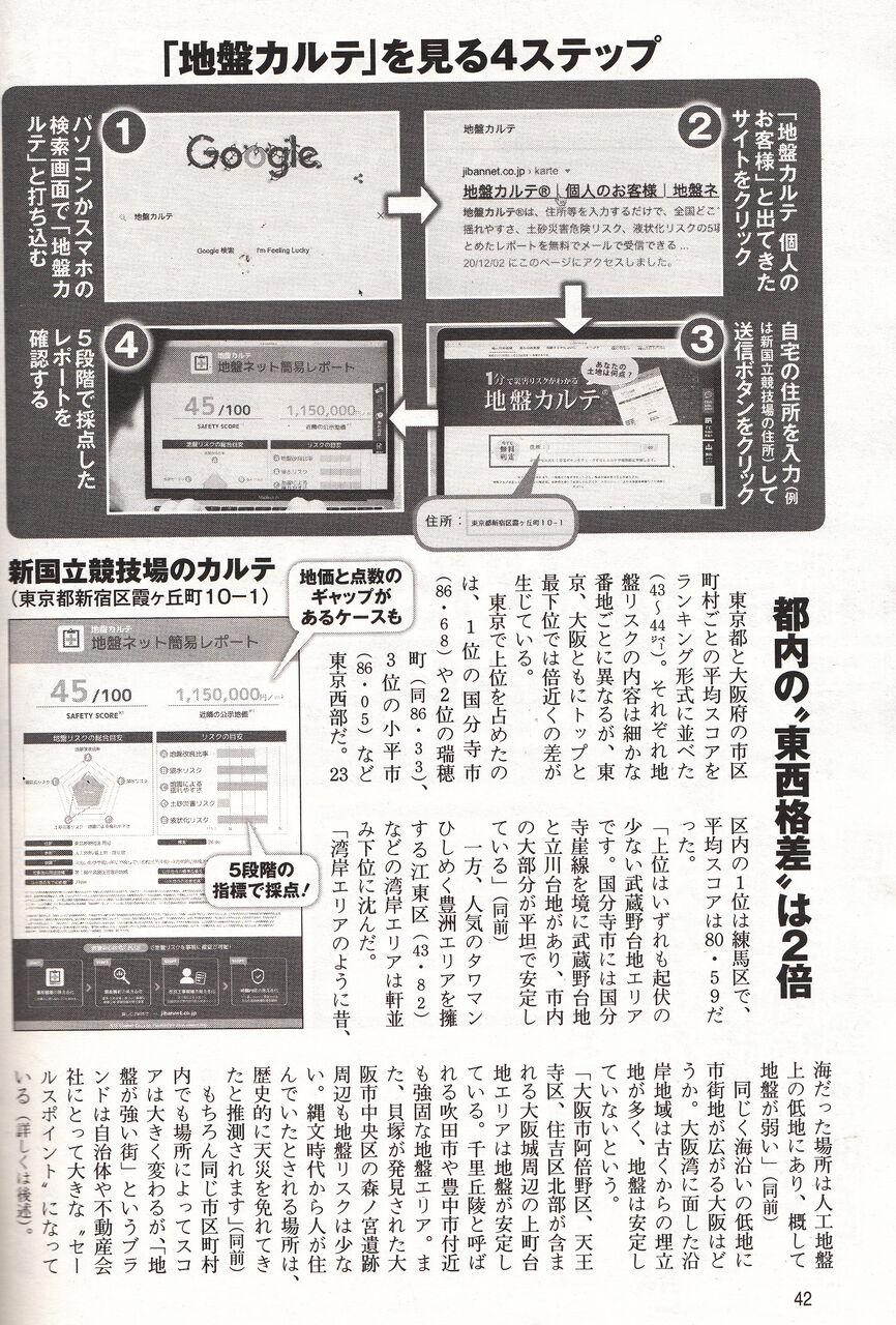 週刊ポスト地盤カルテ_NEW - コピー - コピー