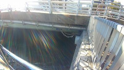 落橋防止対策