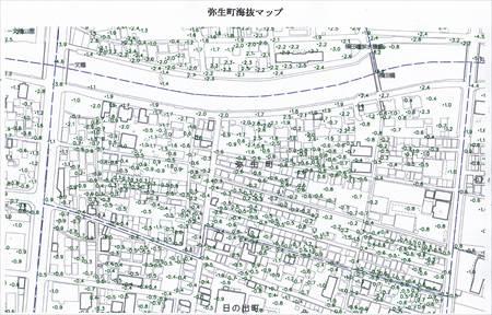 弥生町標高MAP_NEW_R